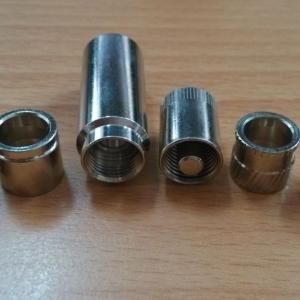 Telecom cable parts 1