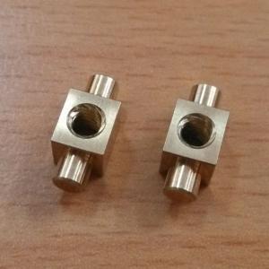 Four-wire screw