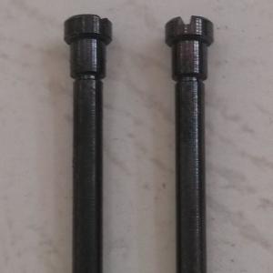 316 galvanized iron screw